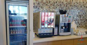 Korean Air Lounge Review NRT Narita Airport RenePoints travel blog (11)