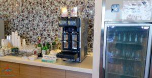 Korean Air Lounge Review NRT Narita Airport RenePoints travel blog (12)
