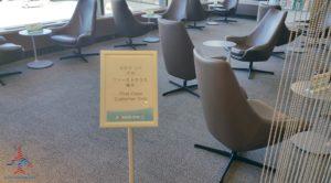 Korean Air Lounge Review NRT Narita Airport RenePoints travel blog (6)
