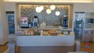 Korean Air Lounge Review NRT Narita Airport RenePoints travel blog (8)