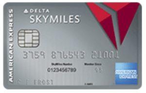 delta amex platinum card