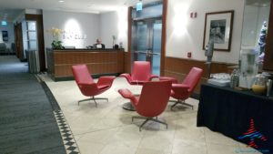 Delta Sky Club MSY Louis Armstrong New Orleans Airport Review RenesPoints blog (2)