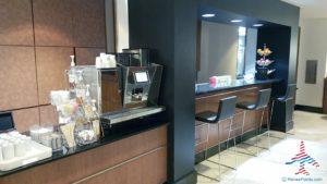 Delta Sky Club MSY Louis Armstrong New Orleans Airport Review RenesPoints blog (6)