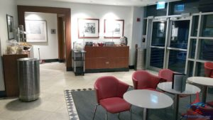 Delta Sky Club MSY Louis Armstrong New Orleans Airport Review RenesPoints blog (7)