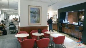 Delta Sky Club MSY Louis Armstrong New Orleans Airport Review RenesPoints blog (8)