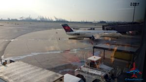 Delta Sky Club EWR Newark Liberty International Airport RenesPoints blog review (19)
