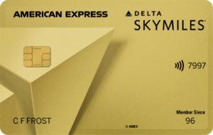 big amex delta gold card 2016 art