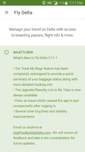 latest updates to the fly delta app renespoints blog