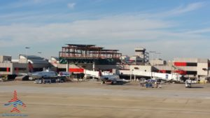 New Delta Sky Club ATL Atlanta Airport B concorse RenesPoints blog reveiw (1)