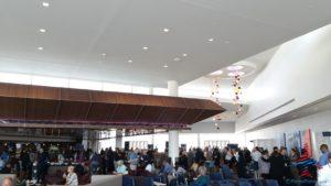 New Delta Sky Club ATL Atlanta Airport B concorse RenesPoints blog reveiw (13)