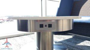 New Delta Sky Club ATL Atlanta Airport B concorse RenesPoints blog reveiw (18)