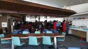 New Delta Sky Club ATL Atlanta Airport B concorse RenesPoints blog reveiw (19)