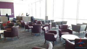 New Delta Sky Club ATL Atlanta Airport B concorse RenesPoints blog reveiw (23)