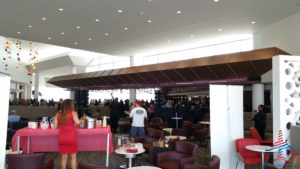 New Delta Sky Club ATL Atlanta Airport B concorse RenesPoints blog reveiw (24)