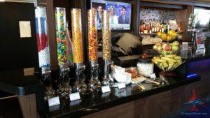 New Delta Sky Club ATL Atlanta Airport B concorse RenesPoints blog reveiw (29)
