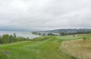 golf norther michican RenesPoints blog free on Citi Prestige card (2)