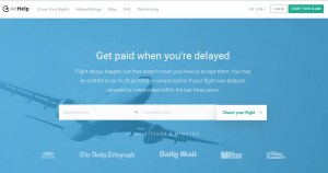 airhelp-home-page