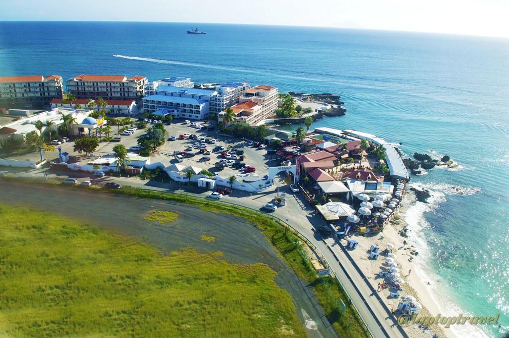 The Alegria Resort On Maho Beach Sint Maarten Sxm A
