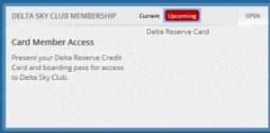 my delta sky club membership