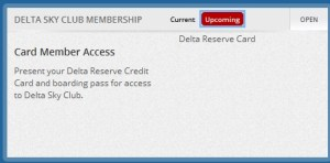 my delta sky club membership