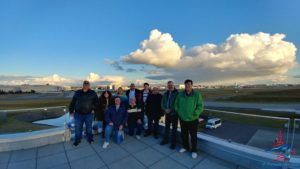 Boeing Factory Tour RenesPoints blog Review (4)
