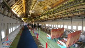 Museum of Flight tour RenesPoints blog (1)