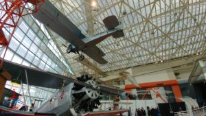 Museum of Flight tour RenesPoints blog (4)