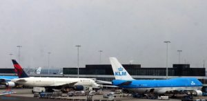 klm 747 in ams renespoints blog
