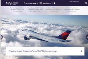 spg with delta transfer choice