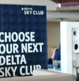 where should the next Delta Sky Club be