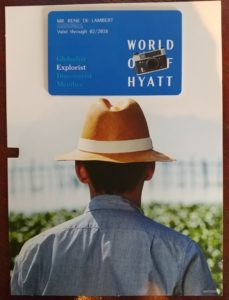 New WorldOfHyatt cards Explorist who cares RenesPoints travel blog review (1)