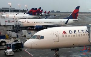 lot of delta jets in jfk renespoints blog