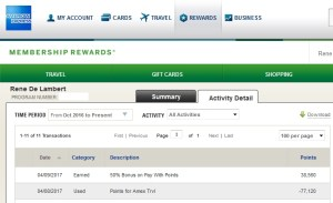 my 50 percent points back delta air lines booking