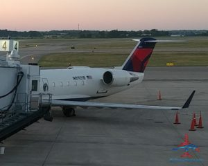 0a372941964d Delta operations just ROCKS in Detroit DTW! This is why I fly Delta ...