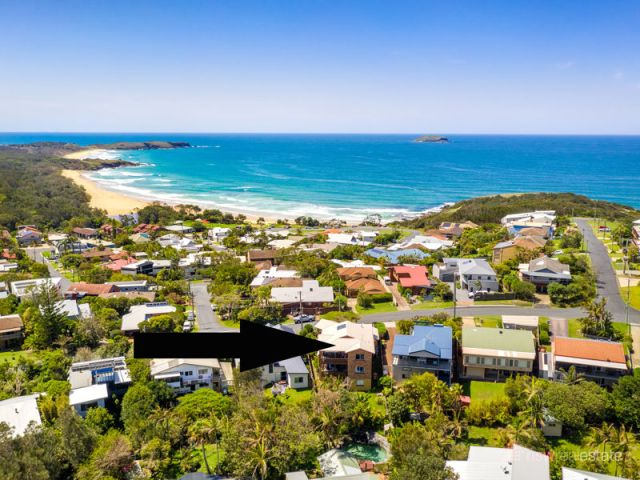Property in Emerald Beach - $1,150,000