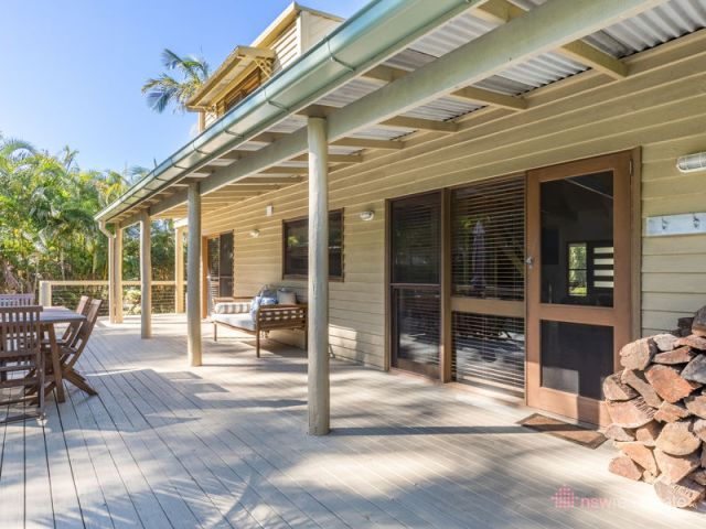 Property in Woolgoolga - $595,000