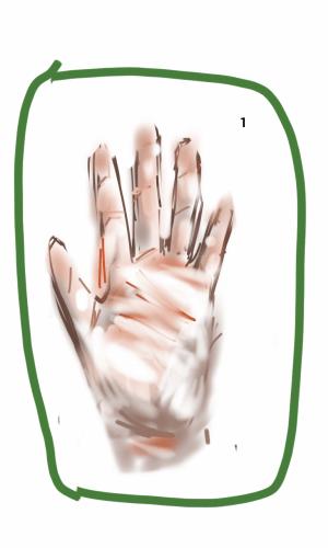 Earthlings 6 Sketch 1