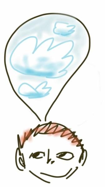 Earthlings 9 - Drawing 4