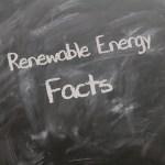 renewable energy facts