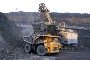 coalmining non renewable energy