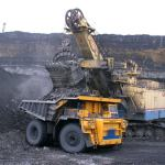 coalmining non renewable energy