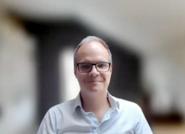 Dr. Jan Rosenow