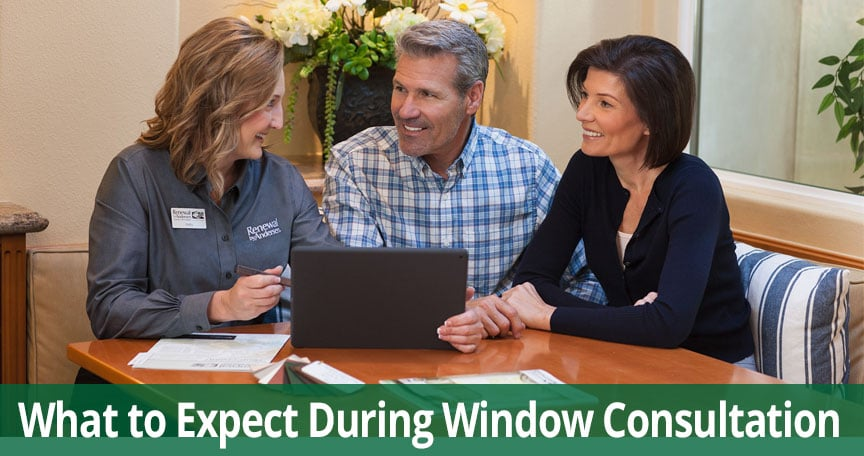 replacement window consultation Long Island, NY