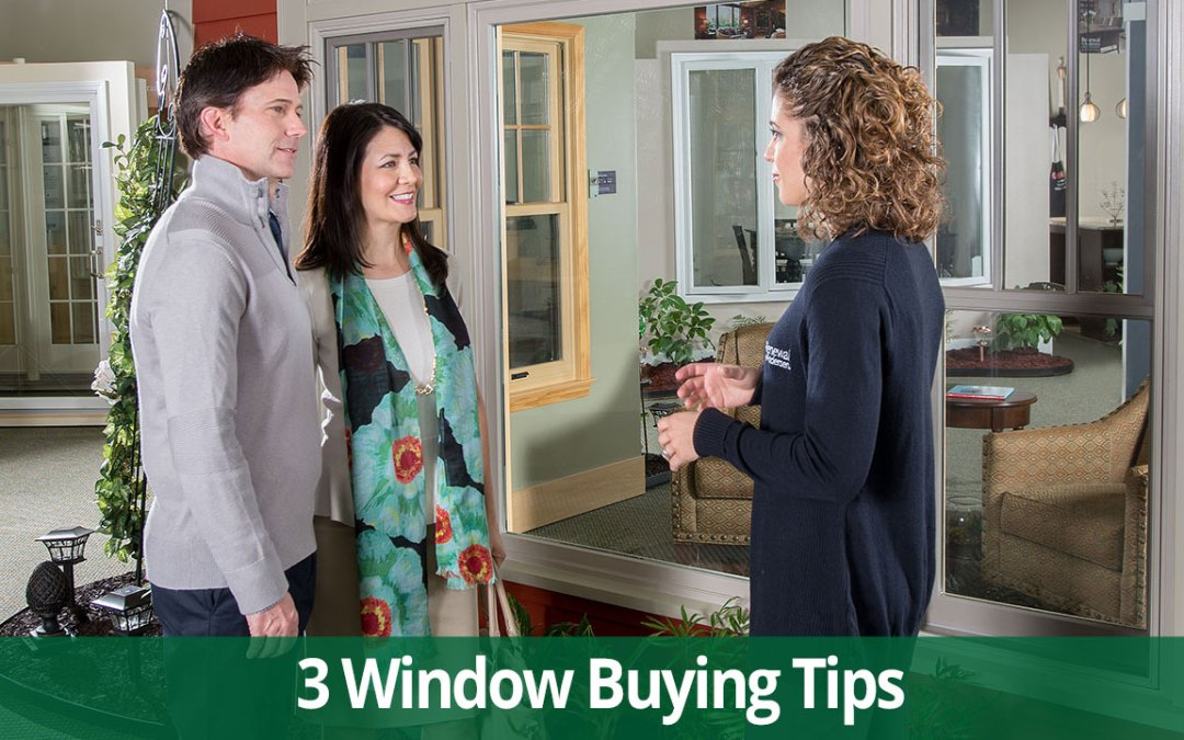replacement window buying tips Long Island, NY