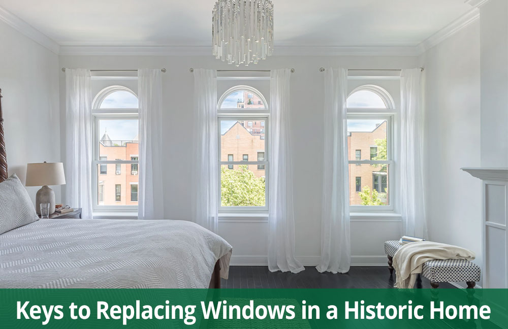 replacement windows historic homes