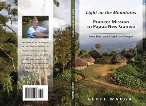 Pioneer Mission in PNG