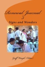 Renewal Journal 5: Signs & Wonders
