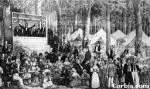 Camp Meeting Revival