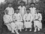 Korean revival leaders