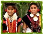 Nagaland girls